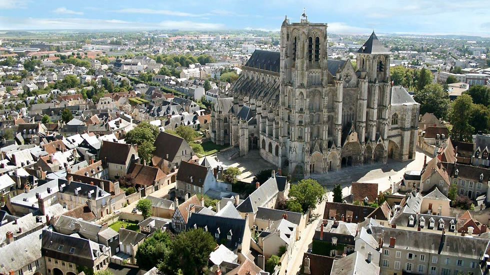 bourges-city